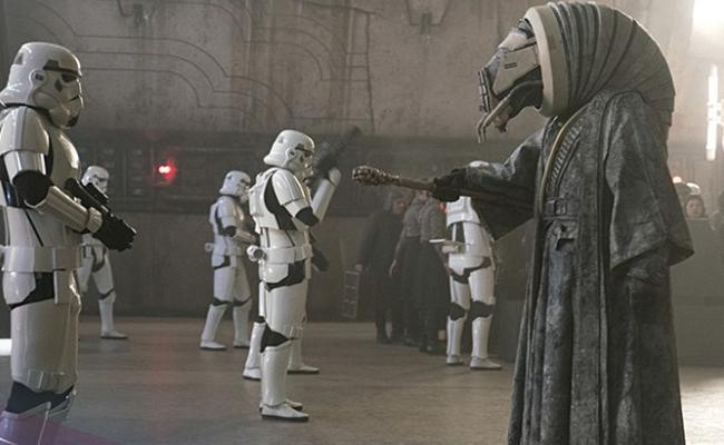 Solo Moloch Star Wars