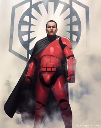 Captain Cardinal